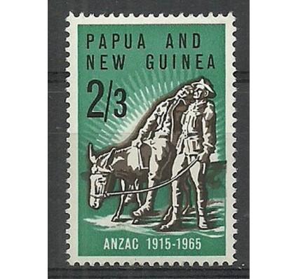 Znaczek Papua Nowa Gwinea 1965 Mi 77 Czyste **