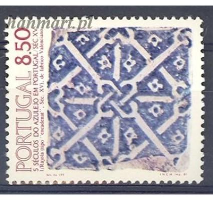 Znaczek Portugalia 1981 Mi 1528 Czyste **