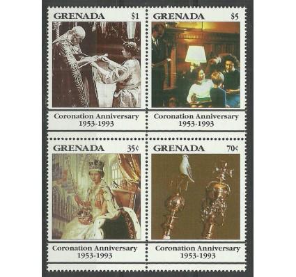 Znaczek Grenada 1993 Mi 2559-2562 Czyste **