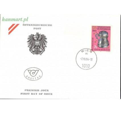 Znaczek Austria 1994 Mi 2138 FDC