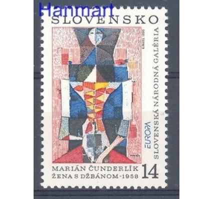 Znaczek Słowacja 1993 Mi 174 Czyste **