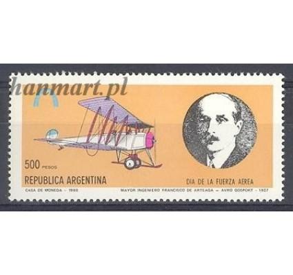 Znaczek Argentyna 1980 Mi 1463 Czyste **