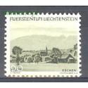 Liechtenstein 1944 Mi 234 Czyste **