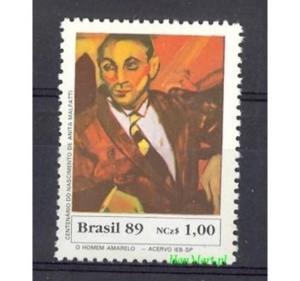 Brazylia 1989 Mi 2336 Czyste **