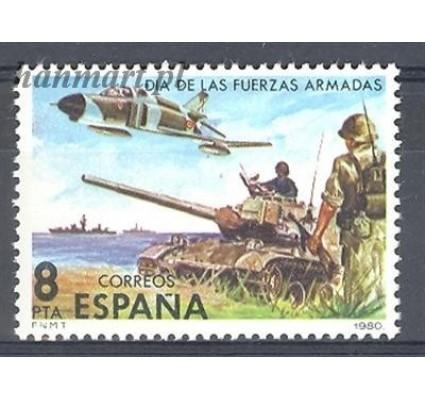 Znaczek Hiszpania 1980 Mi 2464 Czyste **