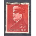 Deutsches Reich / III Rzesza 1941 Mi 772 Czyste **