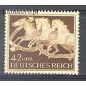 Deutsches Reich / III Rzesza 1942 Mi 815 Czyste **