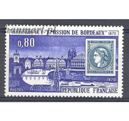 Znaczek Francja 1970 Mi 1730 Czyste **