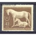 Deutsches Reich / III Rzesza 1944 Mi 899 Czyste **