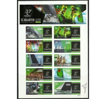 Znaczek Saint Maarten 2017 Mi fol 507-516 Czyste **