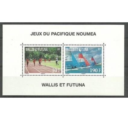 Znaczek Wallis et Futuna 2011 Mi bl 24 Czyste **
