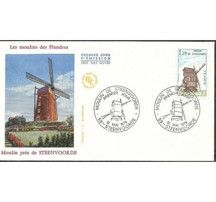 Znaczek Francja 1979 Mi 2152 FDC