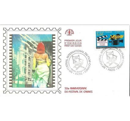 Znaczek Francja 1996 Mi 3183 FDC