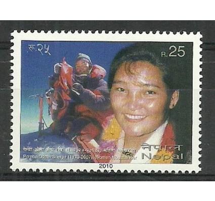 Znaczek Nepal 2010 Mi 1000 Czyste **