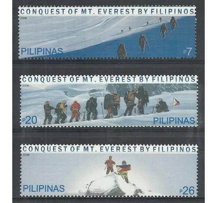Znaczek Filipiny 2006 Mi 3834-3836 Czyste **