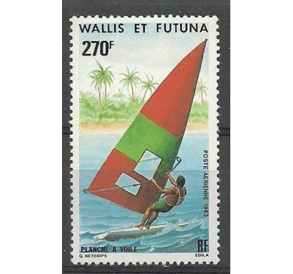 Znaczek Wallis et Futuna 1983 Mi 439 Czyste **