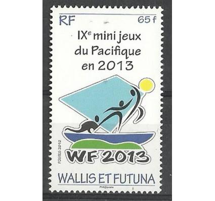 Wallis et Futuna 2012 Mi 1038 Czyste **