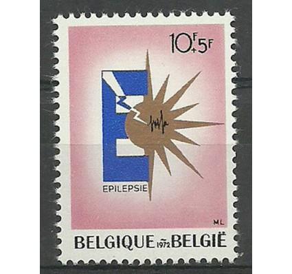 Znaczek Belgia 1972 Mi 1693 Czyste **