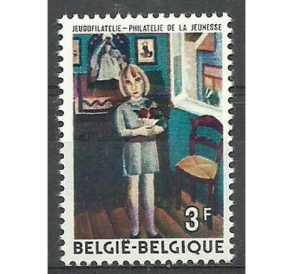 Znaczek Belgia 1972 Mi 1694 Czyste **