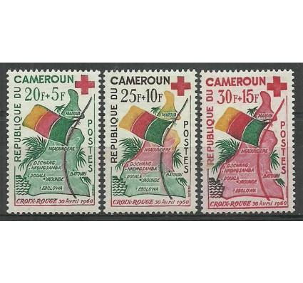 Kamerun 1961