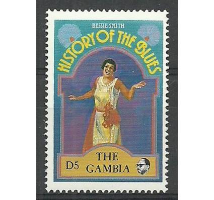 Znaczek Gambia 1992 Mi 1309 Czyste **