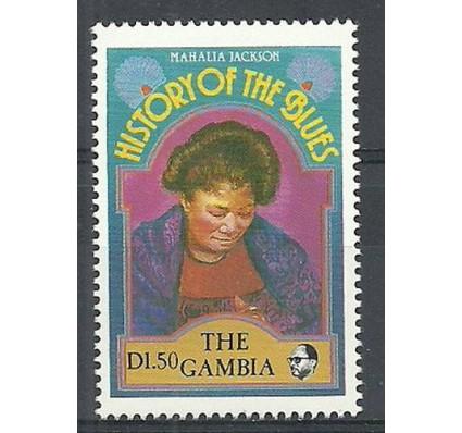 Znaczek Gambia 1992 Mi 1306 Czyste **