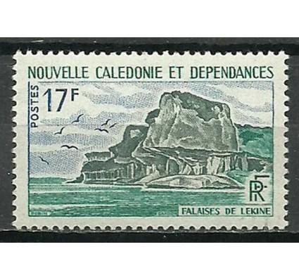 Znaczek Nowa Kaledonia 1967 Mi 432 Czyste **