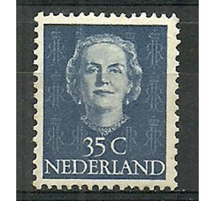 Znaczek Holandia 1950 Mi 534 Z podlepką *