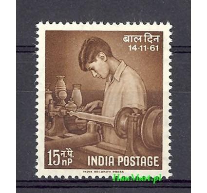 Indie 1961 Mi 329 Czyste **