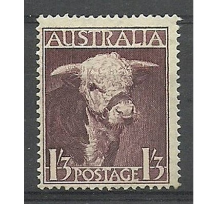 Znaczek Australia 1948 Mi 184 Czyste **