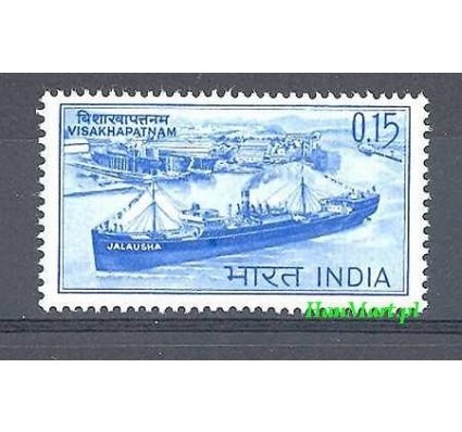 Indie 1965 Mi 384 Czyste **
