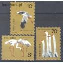 Chiny 1986 Mi 2074-2076 Czyste **