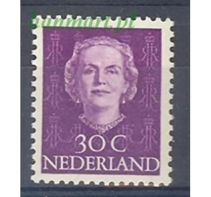 Znaczek Holandia 1949 Mi 533 Z podlepką *