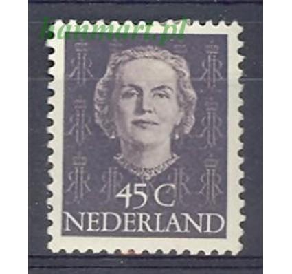 Znaczek Holandia 1949 Mi 537 Z podlepką *