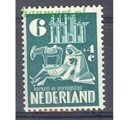 Znaczek Holandia 1950 Mi 560 Z podlepką *