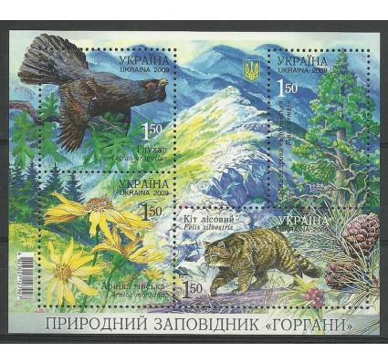 Ukraina 2009 Mi bl 75 Czyste **