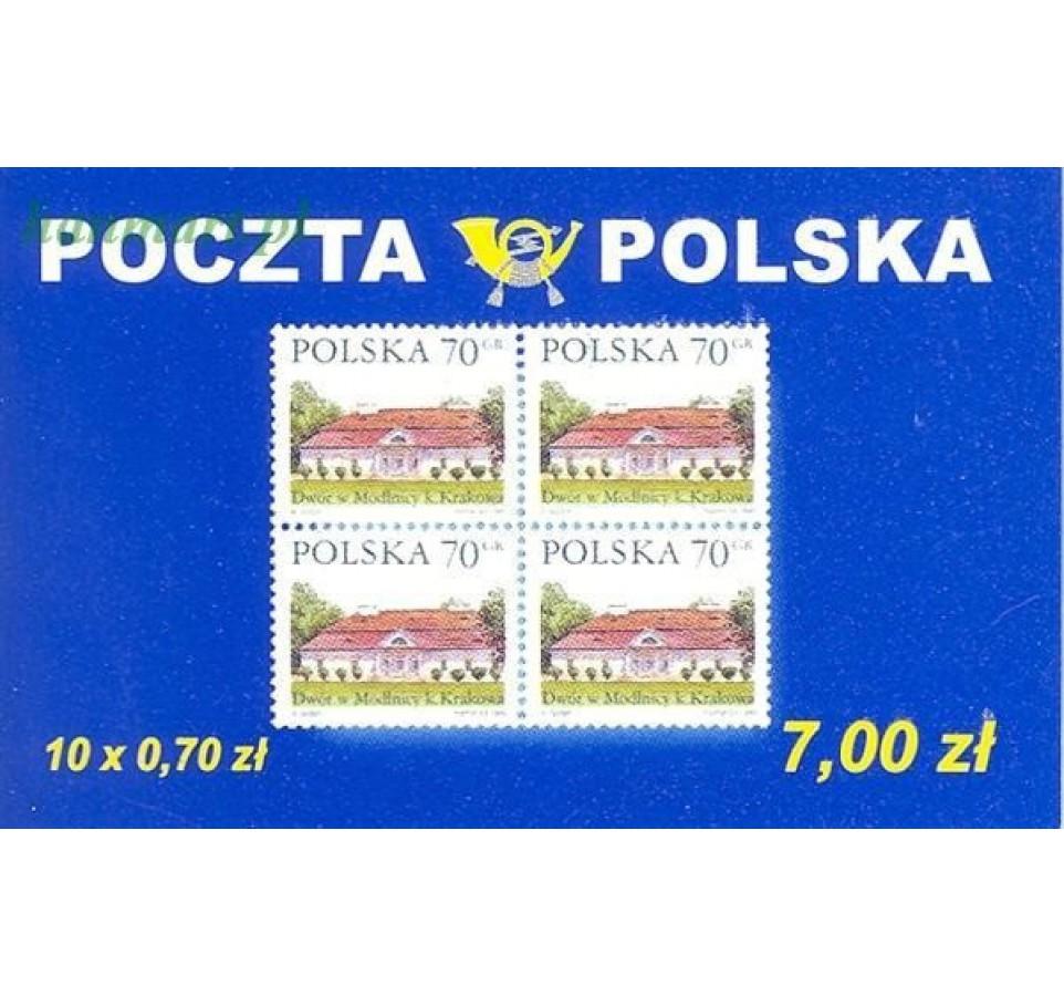 Polska 1999 Czyste **