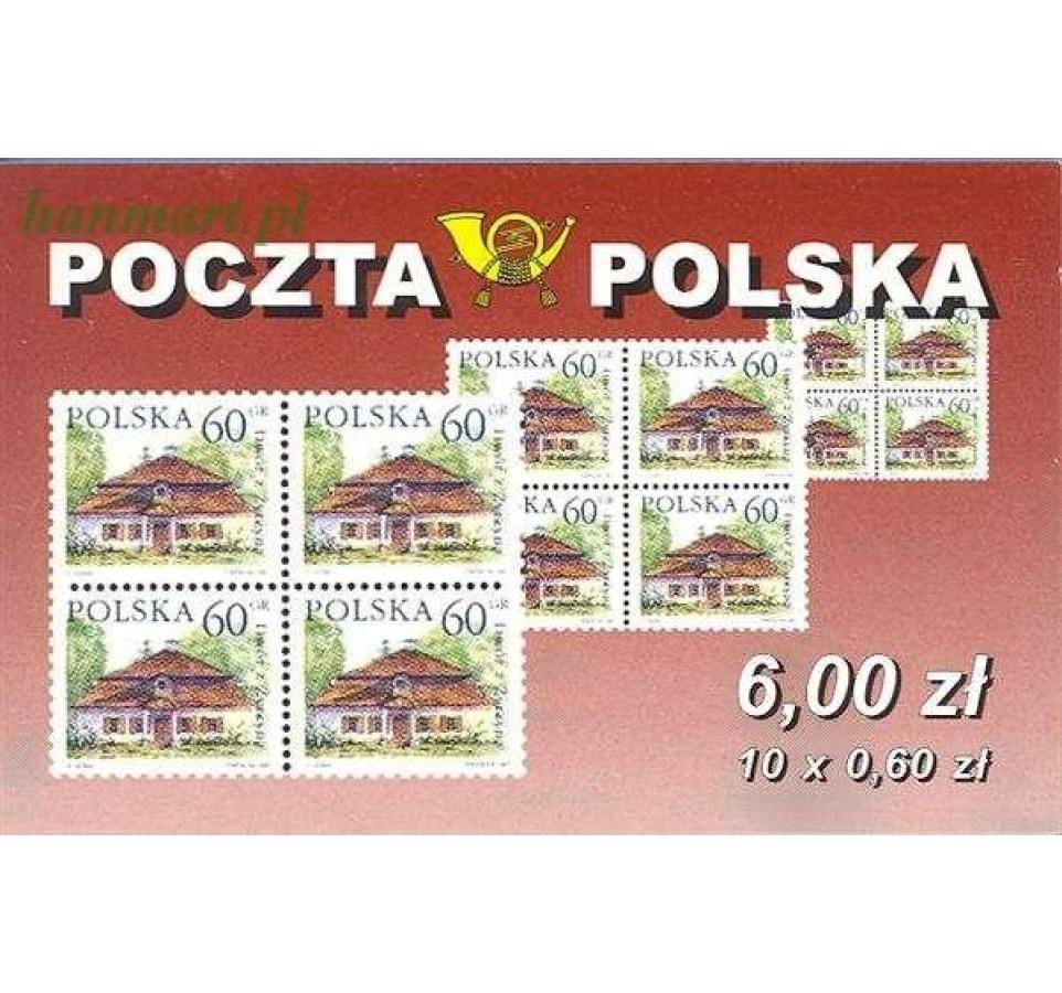 Polska 1997 Czyste **