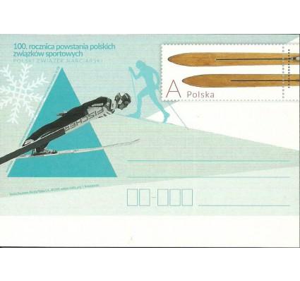 Polska 2019 Fi Cp 1874 Całostka pocztowa
