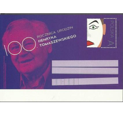 Polska 2019 Fi Cp 1876 Całostka pocztowa