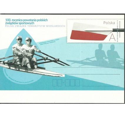 Polska 2019 Fi Cp 1880 Całostka pocztowa