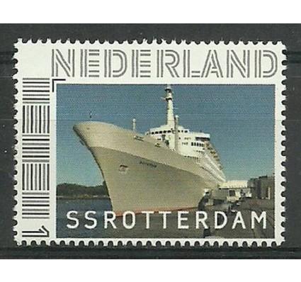 Znaczek Holandia 2001 Mi per2826(statki) Czyste **