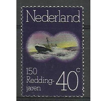 Znaczek Holandia 1974 Mi 1034 Czyste **