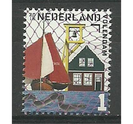 Znaczek Holandia 2016 Mi 3444 Czyste **