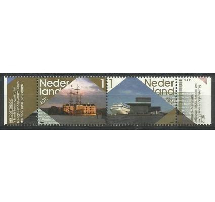 Znaczek Holandia 2012 Mi 2954-2955 Czyste **