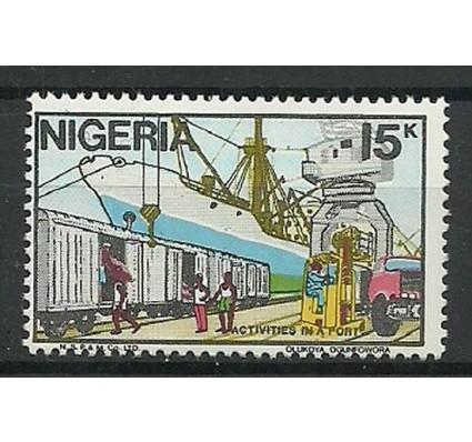 Znaczek Nigeria 1986 Mi 478 Czyste **