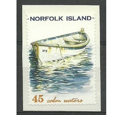 Znaczek Norfolk 2001 Mi 764 Czyste **