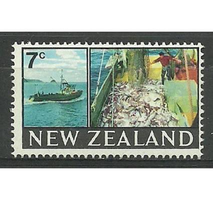 Znaczek Nowa Zelandia 1968 Mi 492 Czyste **