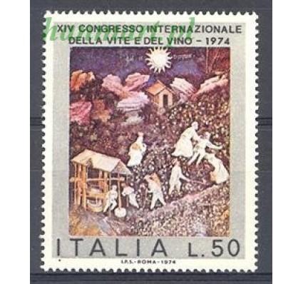 Znaczek Włochy 1974 Mi 1464 Czyste **
