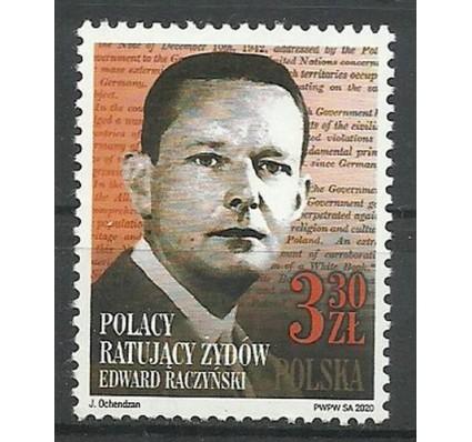 Znaczek Polska 2020 Mi Fi5049 Fi 5049 Czyste **
